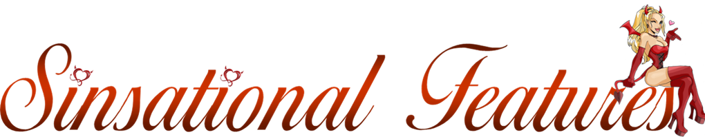 Sinsational Features Logo
